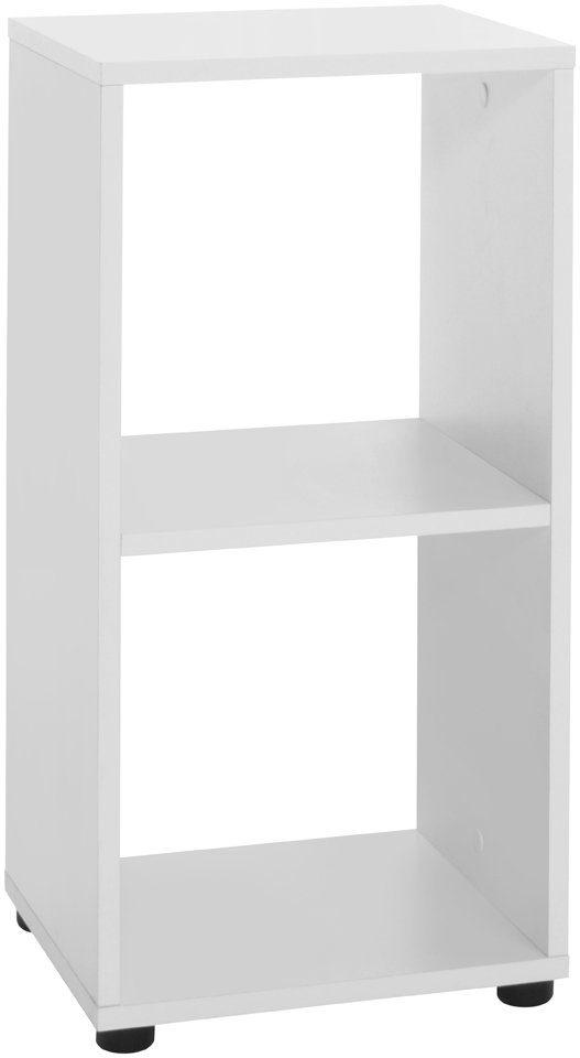 Raumteiler-Regal »2 Fächer«, Breite 32,6 cm