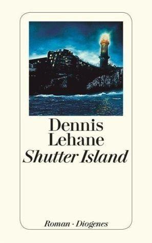 Broschiertes Buch »Shutter Island«