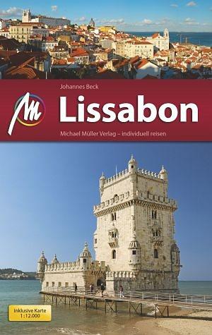 Broschiertes Buch »Lissabon MM-City«