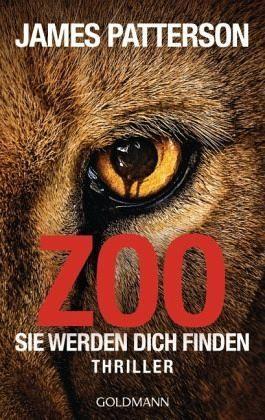 Broschiertes Buch »Zoo«