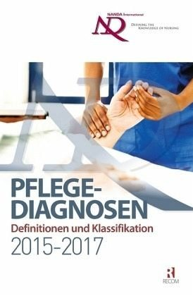Broschiertes Buch »NANDA-I-Pflegediagnosen: Definitionen und...«