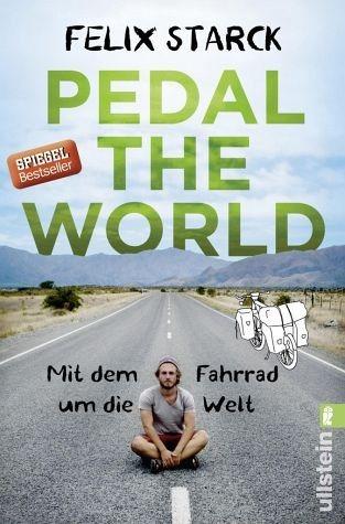 Broschiertes Buch »Pedal the World«
