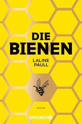Broschiertes Buch »Die Bienen«