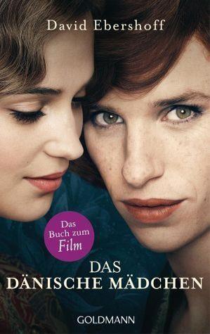 Broschiertes Buch »Das dänische Mädchen«
