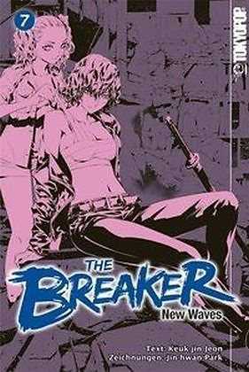 Broschiertes Buch »The Breaker - New Waves / The Breaker - New...«