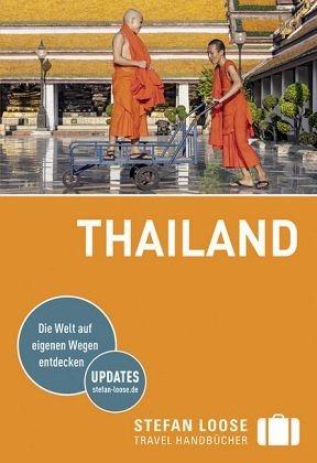 Broschiertes Buch »Stefan Loose Reiseführer Thailand«