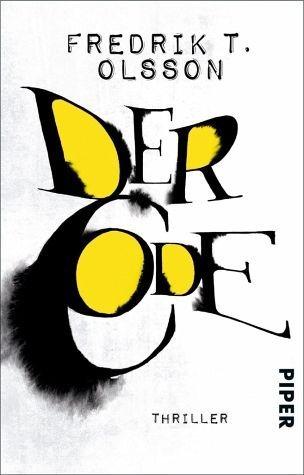 Broschiertes Buch »Der Code / William Sandberg Bd.1«