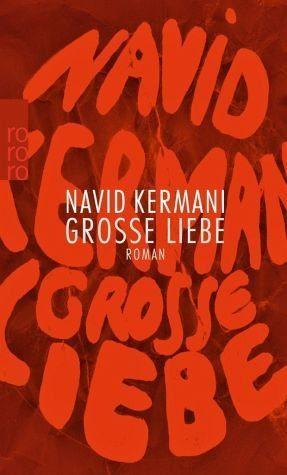 Broschiertes Buch »Große Liebe«
