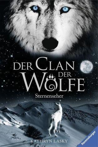 Gebundenes Buch »Sternenseher / Der Clan der Wölfe Bd.6«