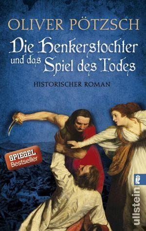 Broschiertes Buch »Die Henkerstochter und das Spiel des Todes /...«
