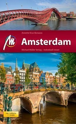 Broschiertes Buch »Amsterdam MM-City«