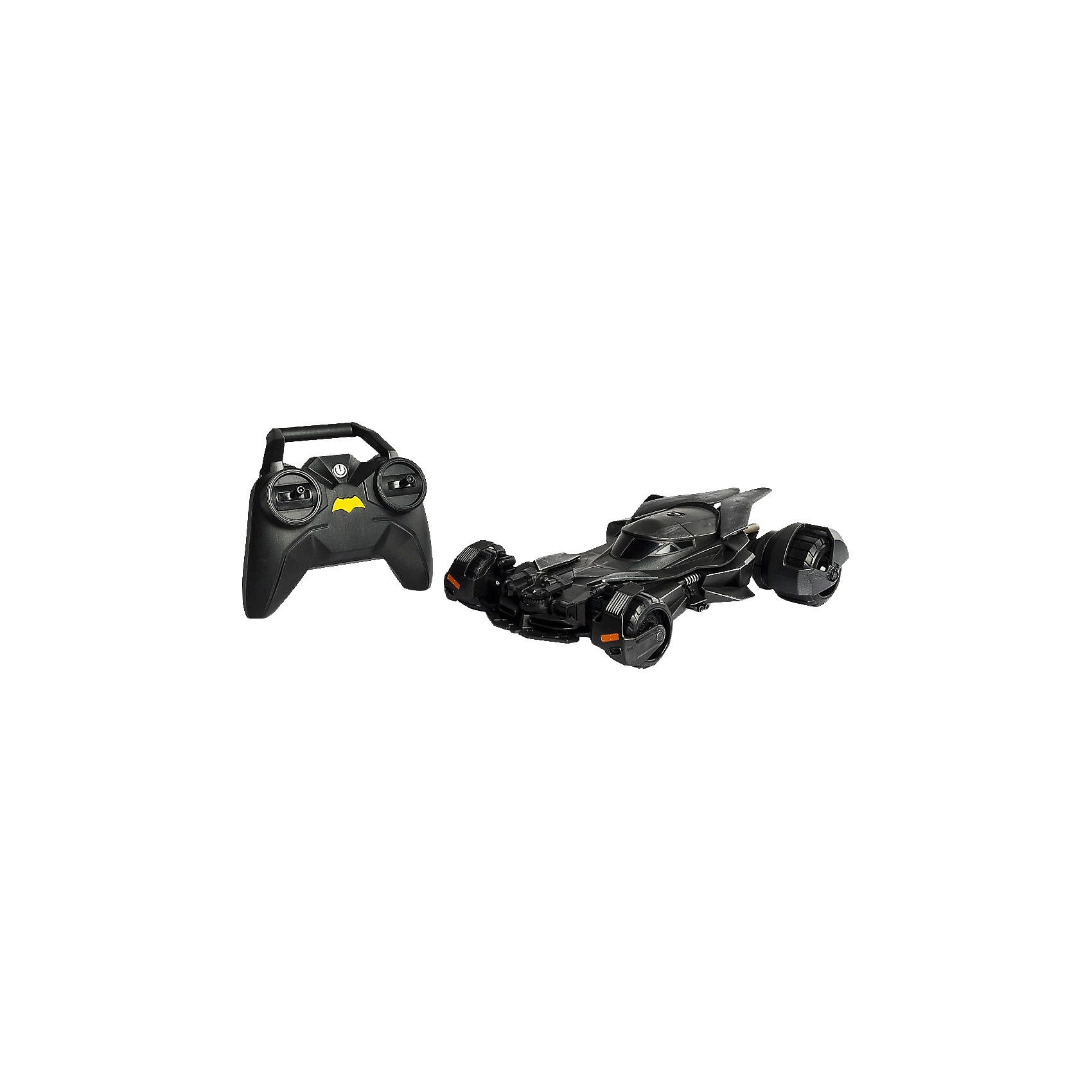 Spin Master Batman v Superman - Air Hogs RC Batmobile 2,4 GHz