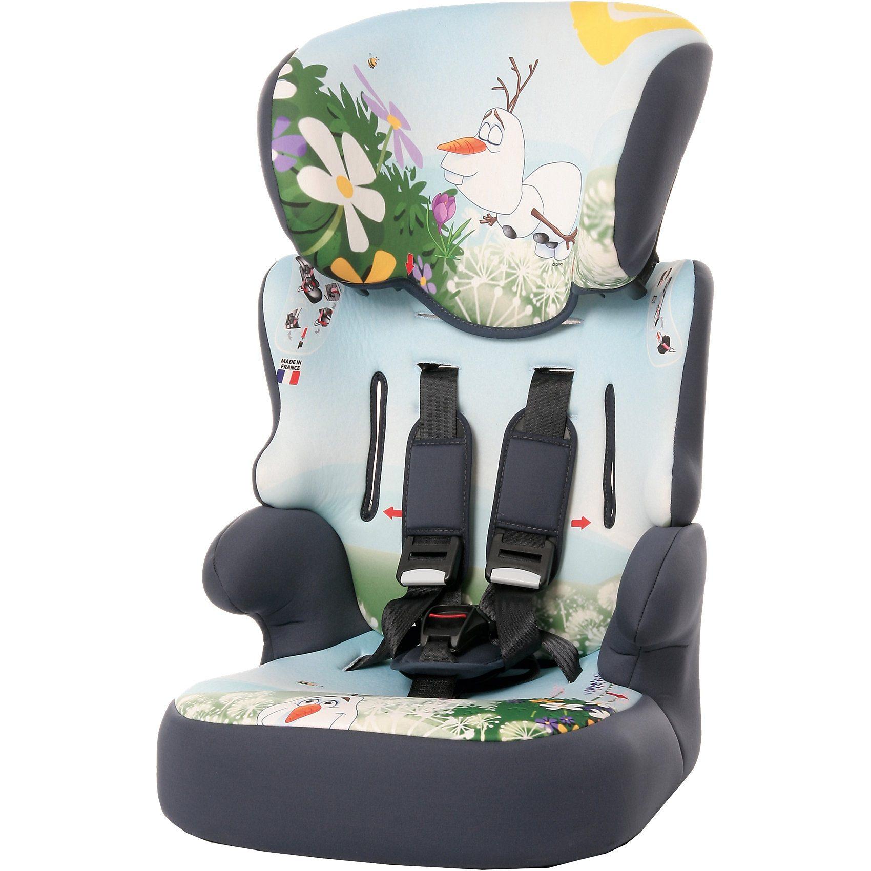 Osann Auto-Kindersitz BeLine SP, Disney Die Eiskönigin, Olaf, 2017