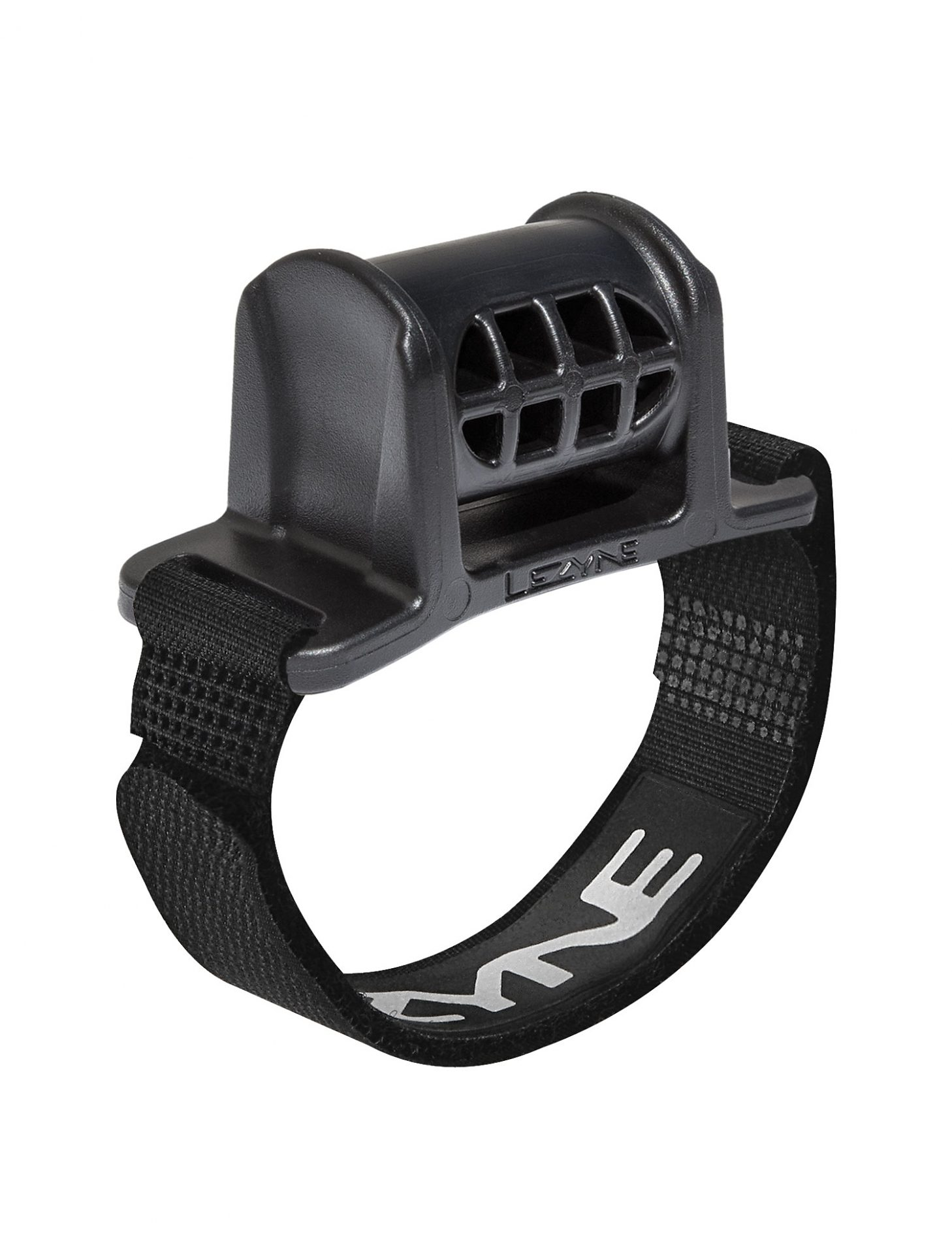 Lezyne Fahrradbeleuchtung »Lezyne CM-MMPSD LED-Helmhalterung für Micro/Macro/«