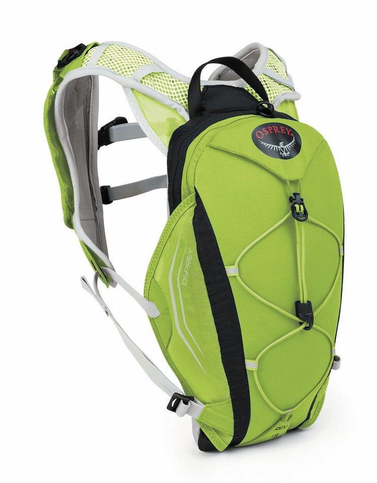 Osprey Sport- und Freizeittasche »Rev 1.5 Backpack« in grün