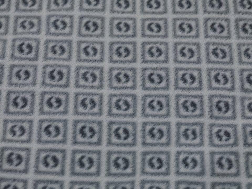Outwell Zeltzubehör »Fleece Carpet Tomcat 5SA« in grau