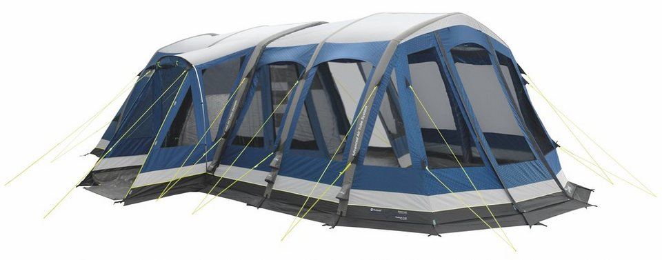Outwell Zelt »Tomcat 5SA Awning« in blau
