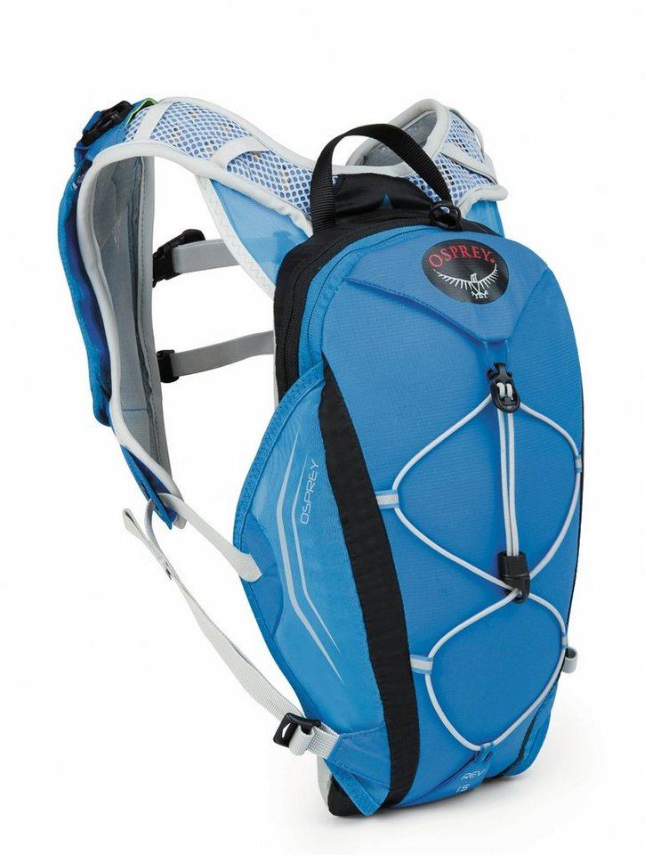 Osprey Sport- und Freizeittasche »Rev 1.5 Backpack« in blau