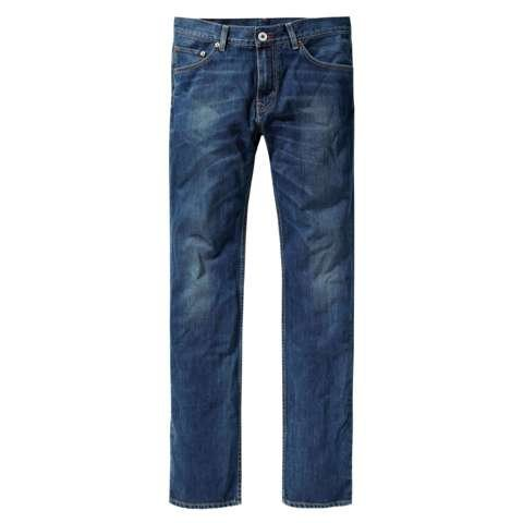 Tommy Hilfiger Jeans »MERCER B MIDDLE BLUE« in MIDDLE BLUE