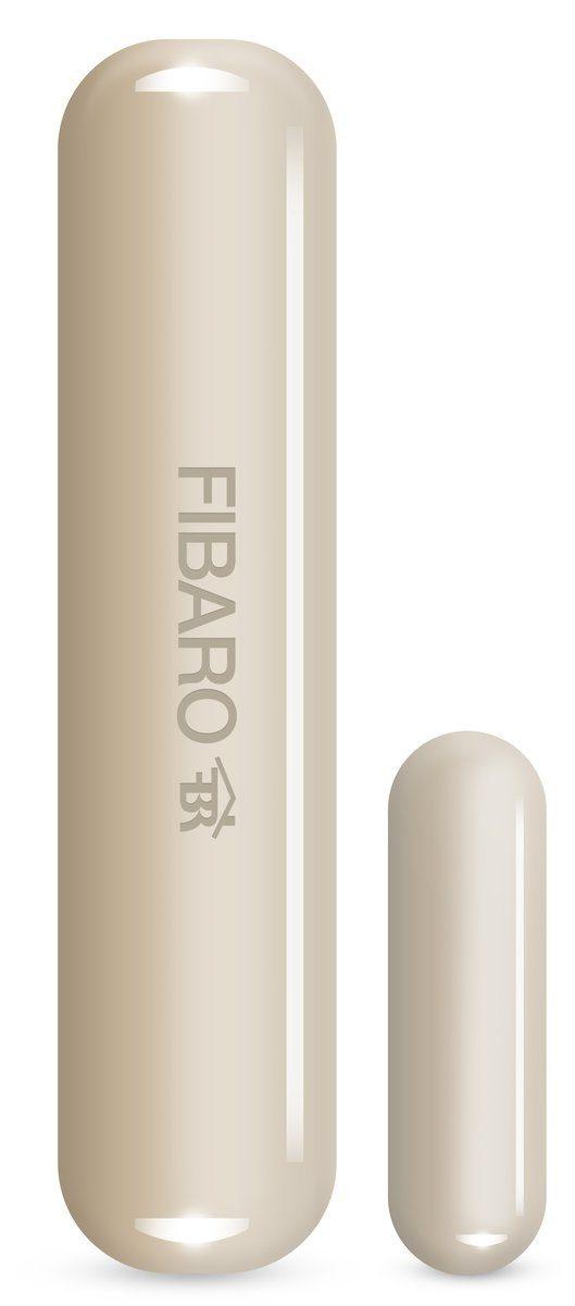 Fibaro Smart Home Zubehör »Tür- und Fensterkontakt - Z-Wave«