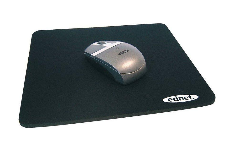 Ednet Mauspad »Color Line - Mousepad 20 Stück«