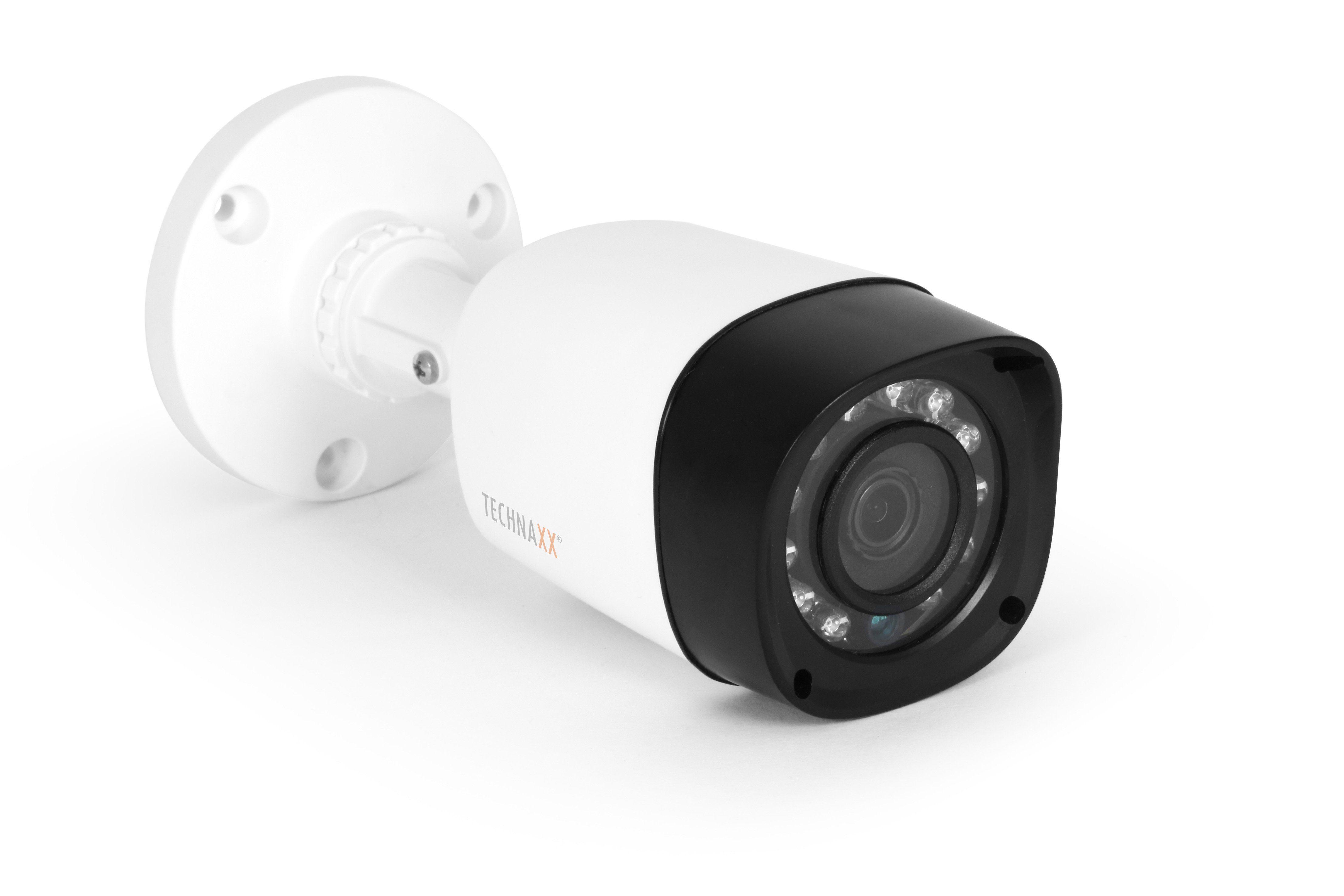 Technaxx Überwachungskamera »Zusatzkamera Bullet zum Mini Kit PRO TX-49«