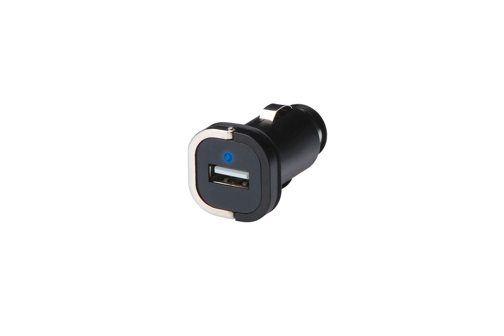 Ednet Stromversorgung »USB-Ladegerät für Auto«