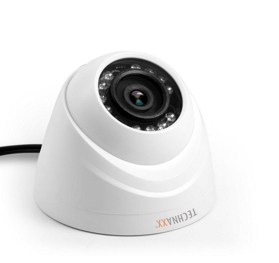 Technaxx Überwachungskamera »Zusatzkamera Dome zum Mini Kit PRO TX-49«