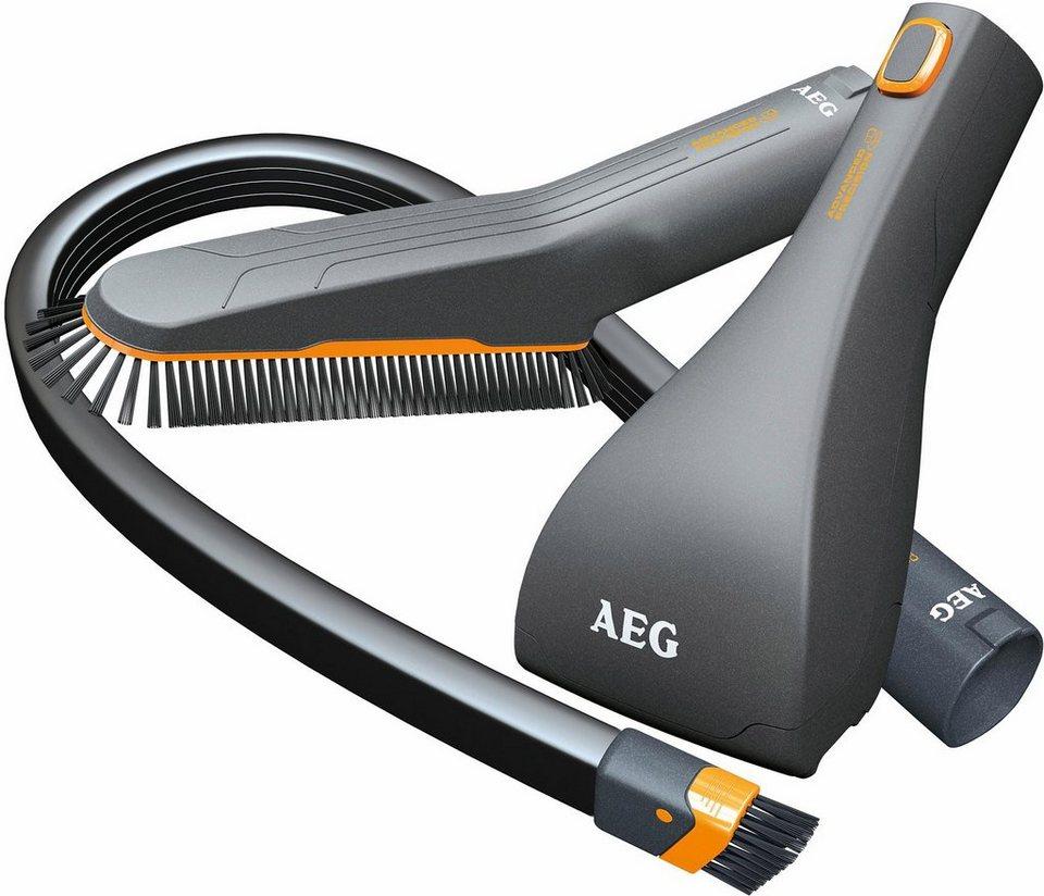 AEG Erweiterungs-Set 360° Home & Car Kit AKIT12
