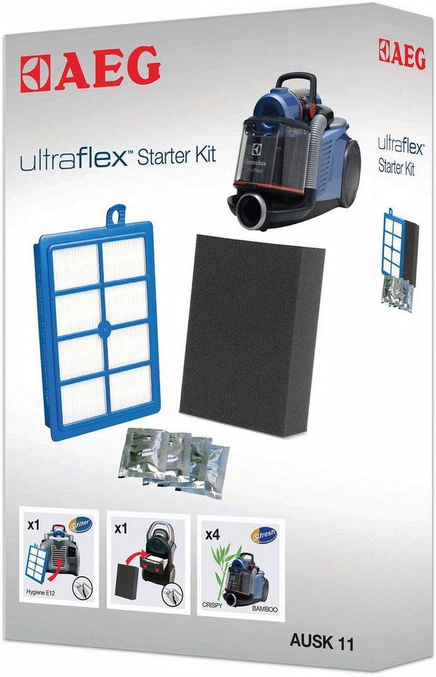 AEG Filter Vorteil-Set AUSK11