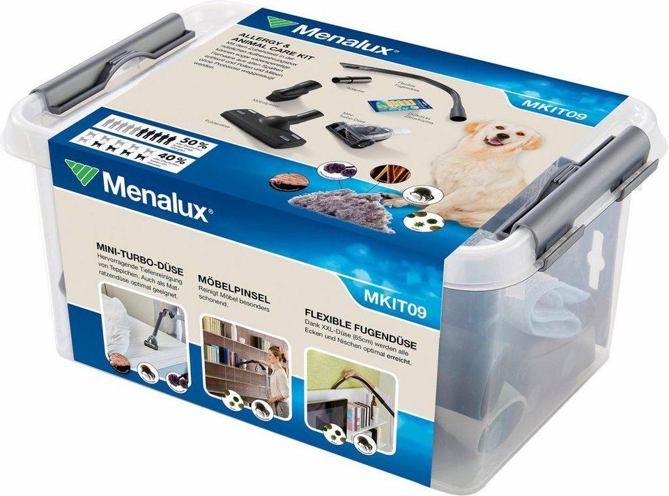 Menalux Erweiterungs-Set Allergy & Animal Care MKIT09