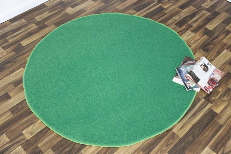 Teppich rund türkis  Teppich »Shashi«, HANSE Home, rund, Höhe 8,5 mm | OTTO