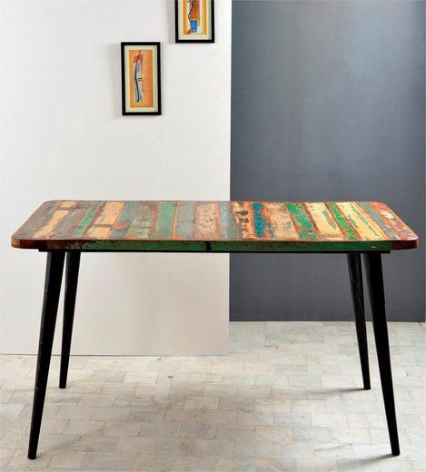 Sit tisch miami 140 cm breit online kaufen otto for Tisch 40 cm breit