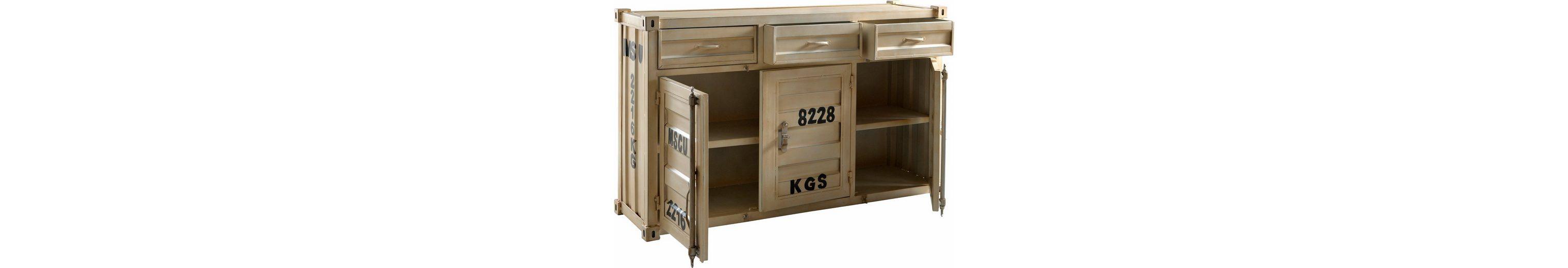 SIT Sideboard »Highcube«, 140 cm breit
