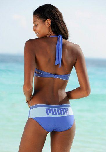 Puma Triangel Bikini In A Sporty Design