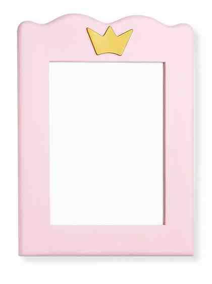 Pinolino Spiegel fürs Kinderzimmer, »Prinzessin Karolin«