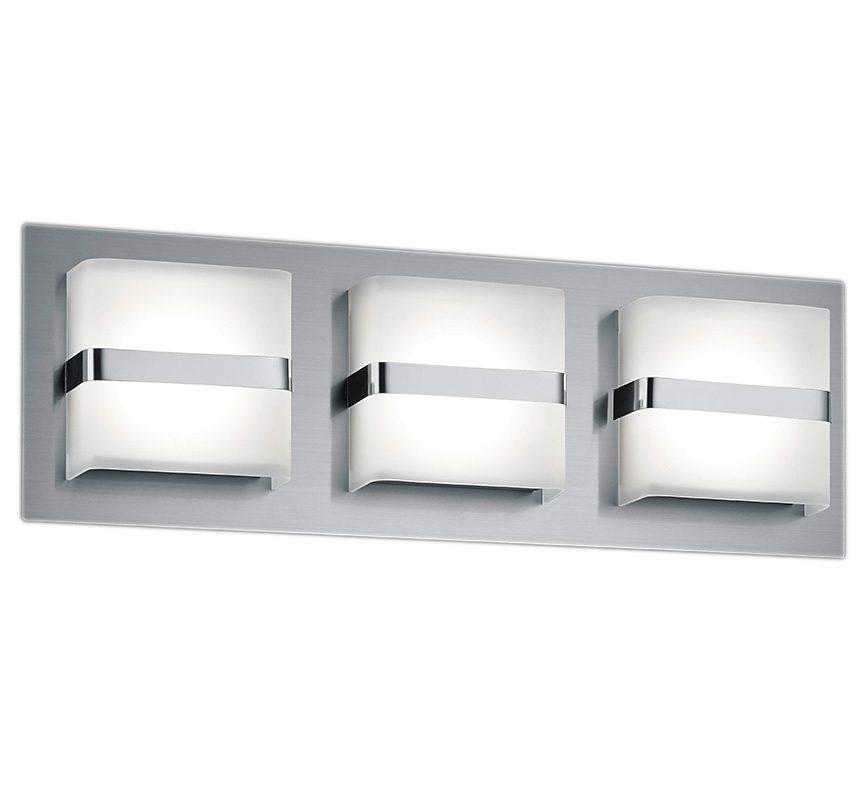 Trio LED-Wandleuchte, 3 flg., »CANTURO«