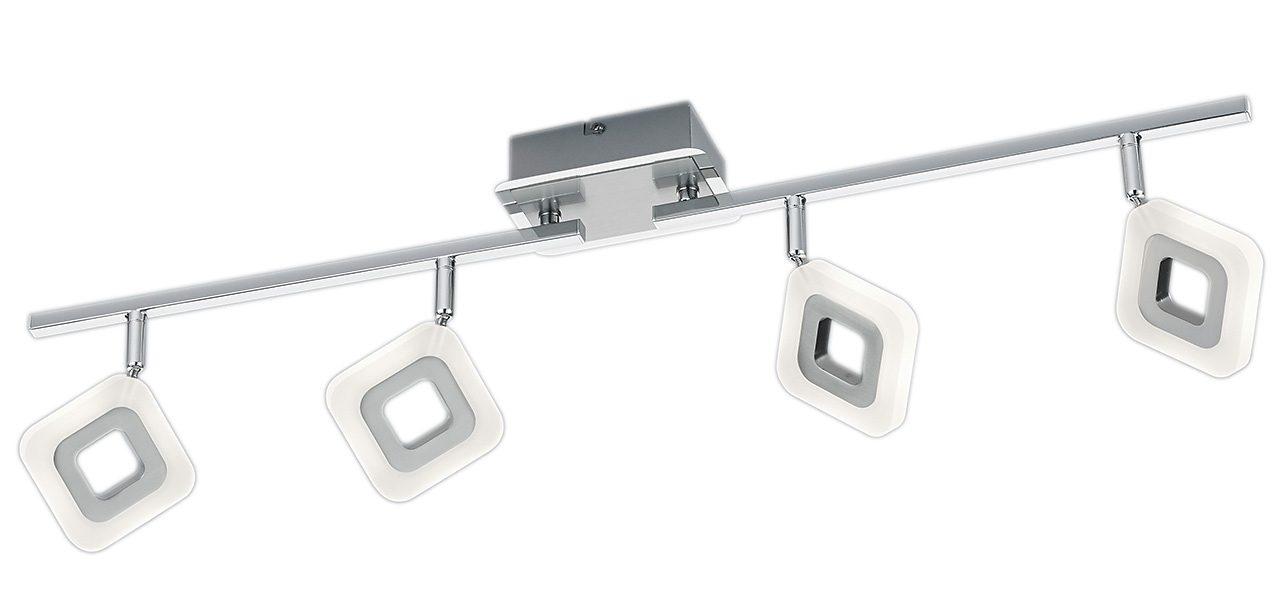 TRIO Leuchten LED Deckenleuchte »PARADOX«
