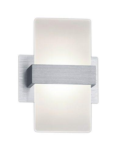 TRIO Светильники  LED Настенный светильник »PLATON«, 1-flammig
