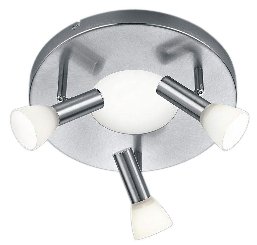trio leuchten led deckenstrahler plucino 4 flammig online kaufen otto. Black Bedroom Furniture Sets. Home Design Ideas