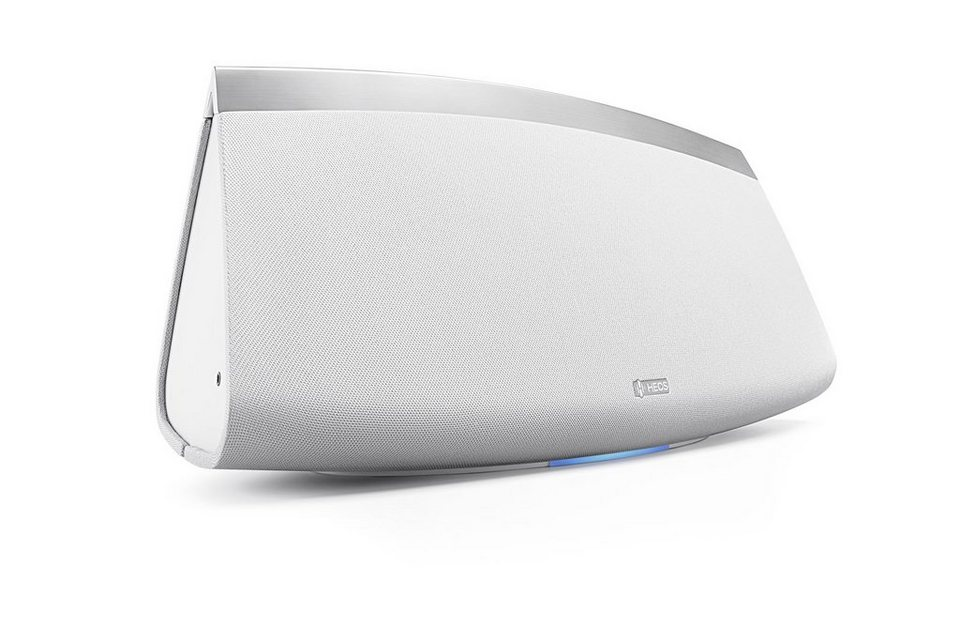 Heos by Denon Multiroom Wireless-Lautsprecher »HEOS 7 HS2« in weiss
