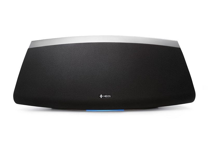 Heos by Denon Multiroom Wireless-Lautsprecher »HEOS 7 HS2« in schwarz