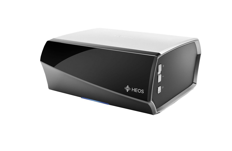 Heos by Denon Multiroom Wireless-Verstärker »HEOS LINK HS2«