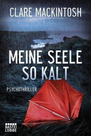 Broschiertes Buch »Meine Seele so kalt«