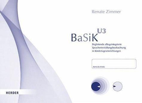 Broschiertes Buch »BASIK U3«