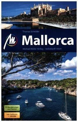 Broschiertes Buch »Mallorca«
