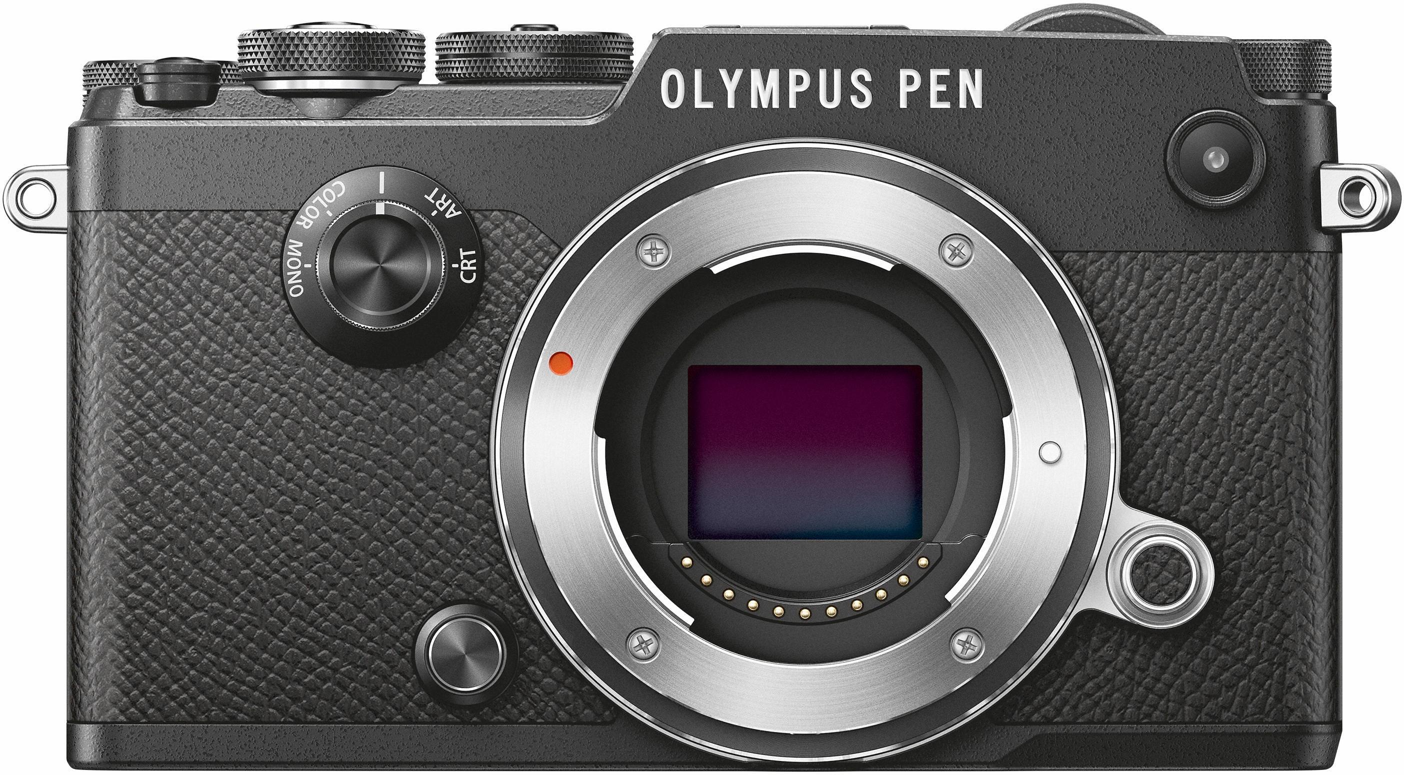 Olympus Pen Tasche Preisvergleich Die Besten Angebote Online Kaufen Om D E M10 Mark Ii Kit 40 150mm Paket F Body System Kamera 203 Megapixel 76 Cm