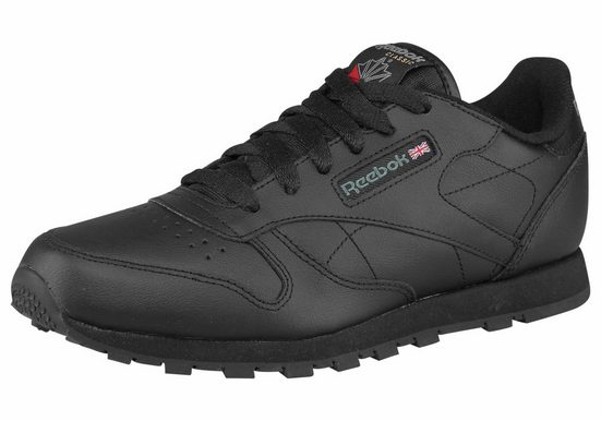 Reebok Classic »Classic Leather« Sneaker Unisex