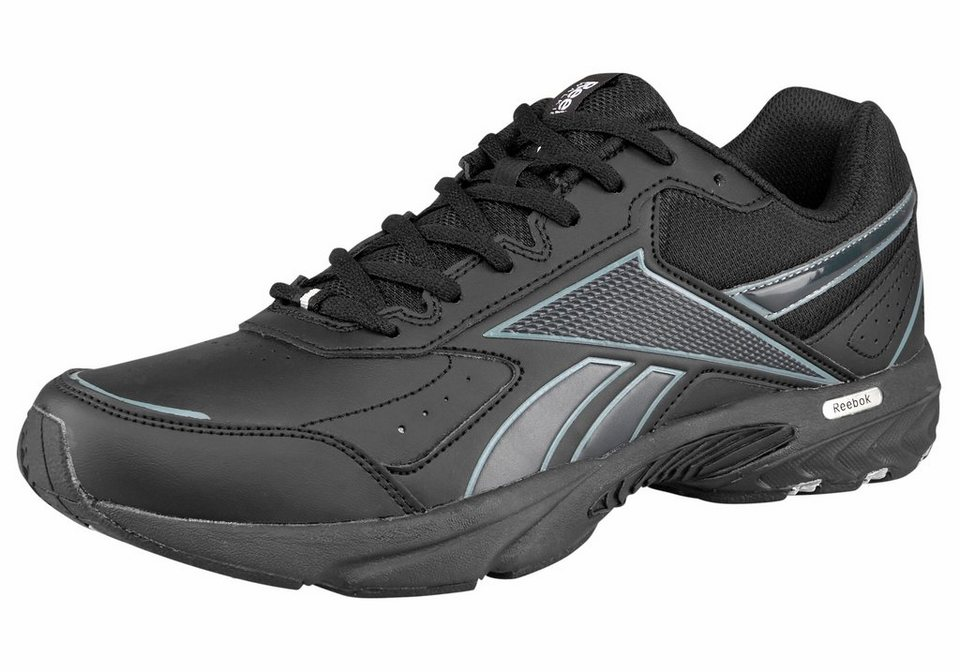 Reebok Daily Cushion Walkingschuh in Schwarz