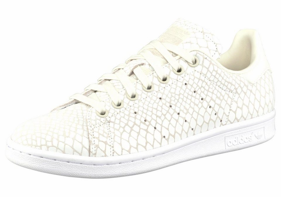 adidas Originals Stan Smith W Sneaker in Weiß